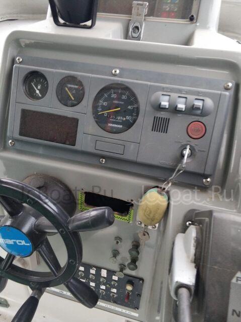 катер YANMAR FX24 1996 г.