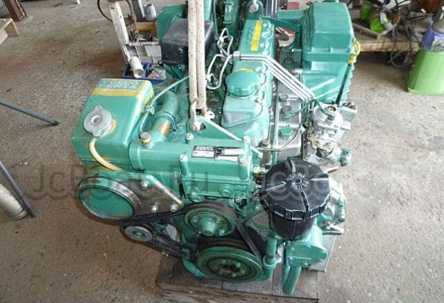 мотор стационарный VOLVO PENTA AD31 2000 г.
