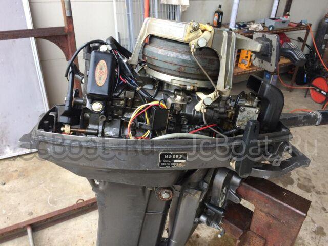 мотор подвесной TOHATSU 2013 г.