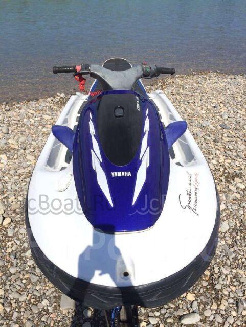 водный мотоцикл YAMAHA wave runner  gp1200 2001 года