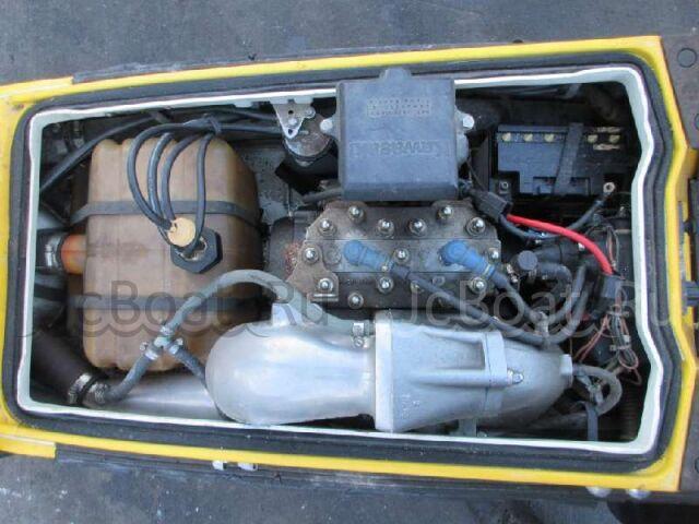 водный мотоцикл KAWASAKI JET SKY 550C 1998 года