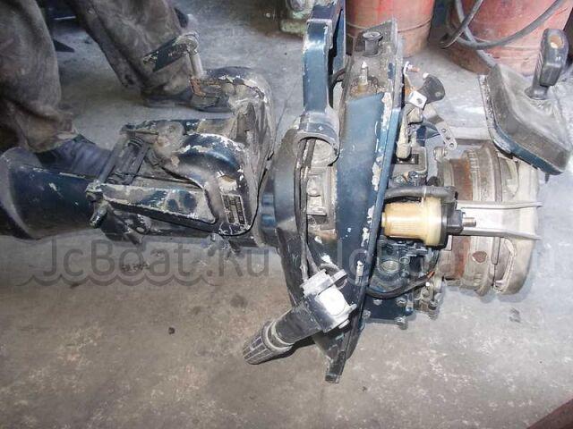 двигатель подвесной YAMAHA 0 г.
