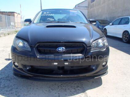 Subaru Legacy B4 2007 года в Находке