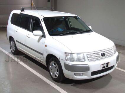 Toyota Succeed 2013 года во Владивостоке