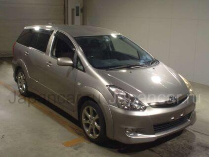 Toyota Wish 2008 года во Владивостоке