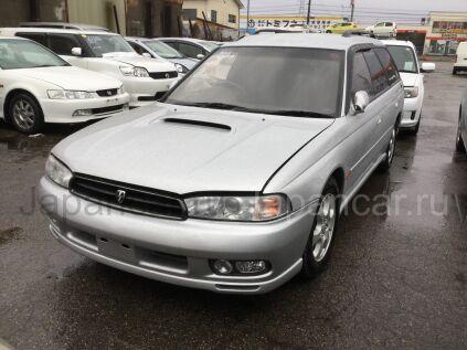 Subaru Legacy 1996 года во Владивостоке на запчасти