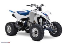 квадроцикл SUZUKI LT-Z 400 L3