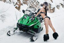 снегоход SKI-DOO SKI-DOO