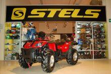 квадроцикл STELS ATV500GT