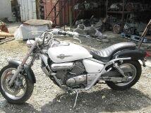 мотоцикл HONDA MAGNA