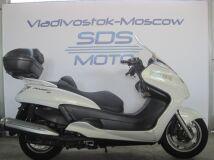 скутер YAMAHA MAJESTY 400
