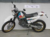 эндуро YAMAHA TTR RAID-250