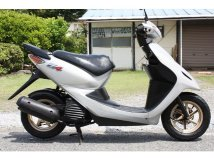 макси-скутер HONDA SMART DIO Z4