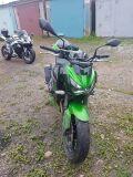 мотоцикл KAWASAKI Z800