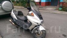 макси-скутер HONDA MAJESTY 250
