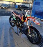 кроссовый KTM 125 SX