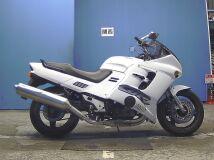 мотоцикл HONDA CBR1000F арт.0518
