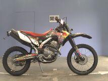 мотоцикл HONDA CRF250L арт.2143