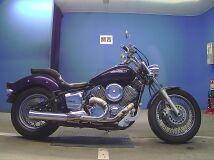 мотоцикл YAMAHA XVS1100 DRAGSTAR арт.0266