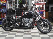 мотоцикл YAMAHA XVS400 DRAGSTAR арт.0899