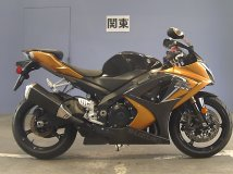 мотоцикл SUZUKI GSX-R1000 арт.1395
