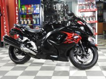 мотоцикл SUZUKI GSXR1300 арт.7782