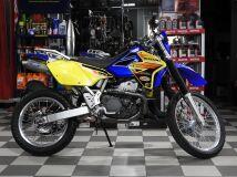 мотоцикл SUZUKI DR-Z400S арт.0105