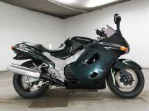 мотоцикл KAWASAKI ZZR1100 арт. 9247