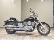 мотоцикл YAMAHA DRAGSTAR 1100 арт. 2360