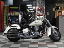 мотоцикл YAMAHA XVS 1100 арт.3372
