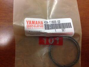 Кольца поршневые на YAMAHA Cignus