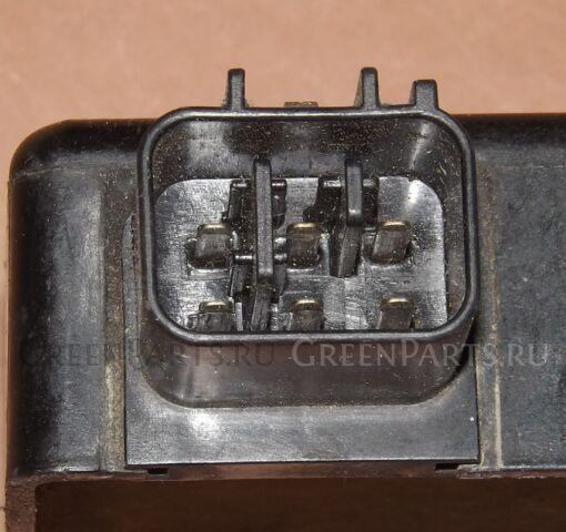 Коммутатор на KAWASAKI KDX220