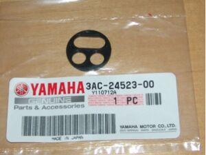 Кран топливный на YAMAHA