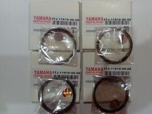 Кольца поршневые на YAMAHA FZR-400