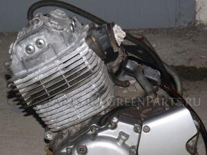 Двигатель на HONDA CL400 NC38