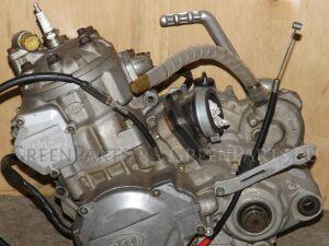 Двигатель на KTM 250 EXC