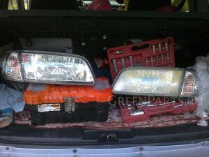 Фара на Nissan Sunny 15 16-02