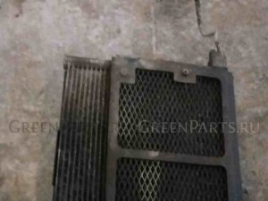Радиатор кондиционера на Mitsubishi Canter 4M51