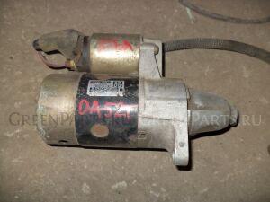 Стартер на Suzuki Every DA52 F6A