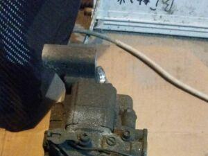Компрессор кондиционера на Mazda Demio DY5W ZY