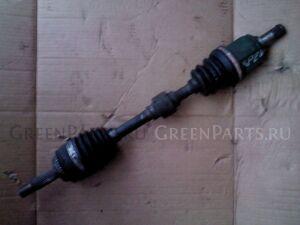 Привод на Mazda Premacy CP8W FP-DE