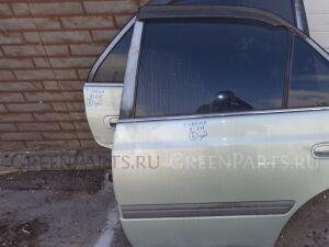 Дверь на Toyota Carina AT211 7A