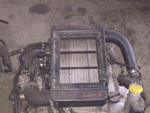 Двигатель на Suzuki Jimny JB23W K6A 2007