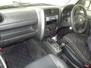 Кпп автоматическая на Suzuki Jimny JB23W K6A 2007