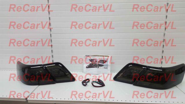 Стоп на Toyota Camry ACV40, AHV40, SV41, SV40, CV43, ASV40, CV40, GSV40