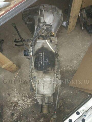 Кпп автоматическая на Subaru Forester SG5 EJ205 TV1B5MBZAC