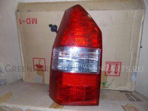 Фонарь на Mitsubishi Chariot Grandis N84W 31-11301, 220-87262