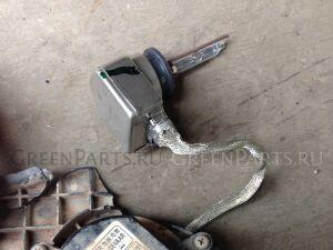 Блок розжига ксенона на Nissan Patrol 62