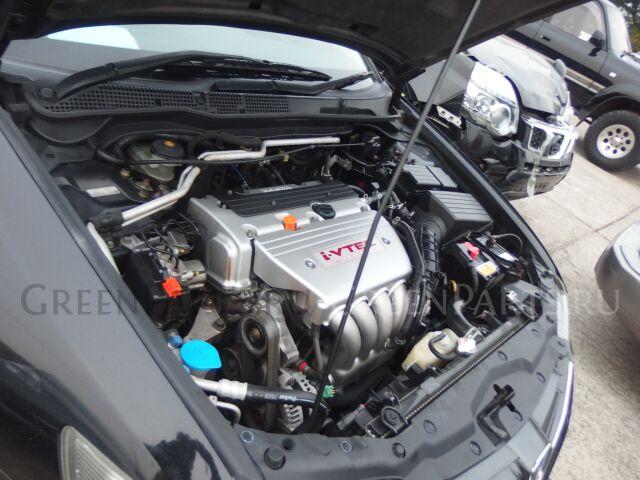 Бачок омывателя на Honda Accord CL9 K24A