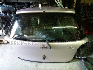 Дверь 5-я на Toyota Vitz SCP10